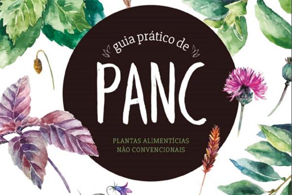 Guia prático sobre PANCs